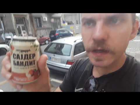 Cider Bandit - Alcohol Review