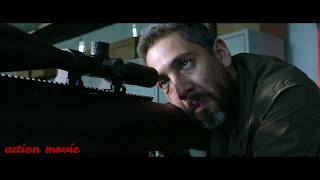 New Action Sniper Movies 2017 - War Movies Action Thriller Movies Full English