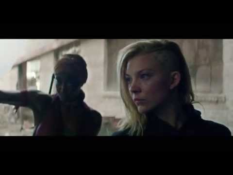 The Hunger Games: Mockingjay Part 1 | official teaser trailer US (2014) SDCC