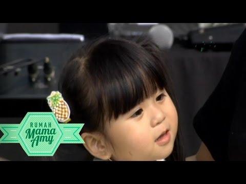 Ya Ampun Baby Moonella, Gemesnya Bukan Main  - Rumah Mama Amy (5/5)