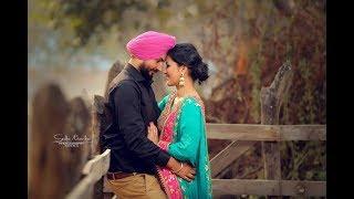 Jaspreet and deepika wedding