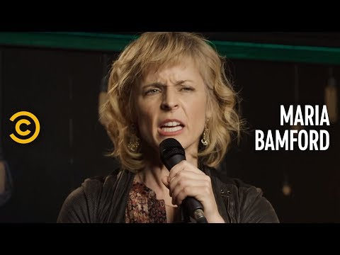 The Meltdown with Jonah and Kumail - Maria Bamford - You're Never Alone