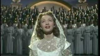 Jane Powell - Ave Maria