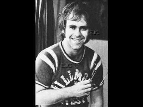 Elton John - Madman Across the Water (original version)