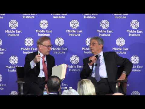 A Conversation with H.E. Amr Moussa