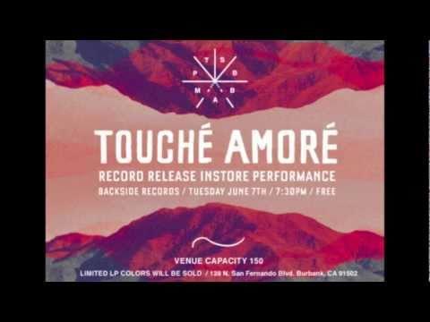 Touche Amore - Tilde