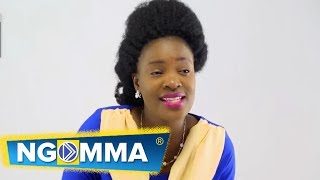Florence Andenyi - Majibu (Official Video)sms Skiza 9042393 to 811