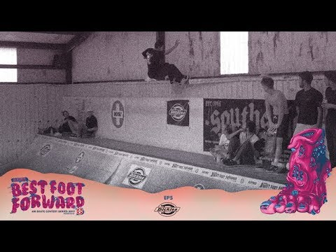 Zumiez Best Foot Forward 2017: Episode 5 - with Dickies