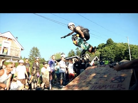 Cathlamet Downhill Corral