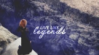 Hurrem Sultan  ►  live like legends