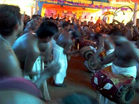 Panchavadyam - Good mood