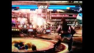 Mo-thug and krazyvone vs vishis765 tekken tag 2
