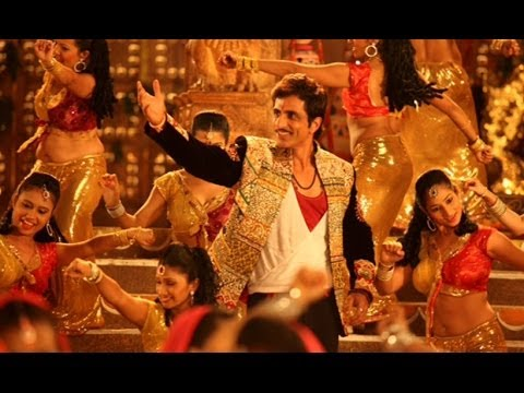 Kaddu Katega (Video Song) | R...Rajkumar | Sonu Sood Version