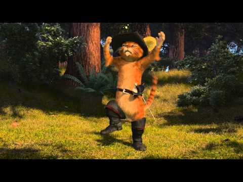 Shrek the Third - Trailer