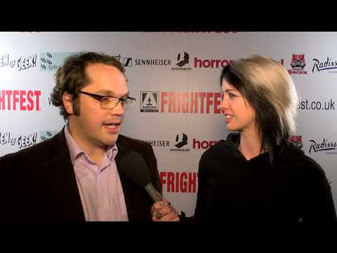 Arrow Video FrightFest 2018 - Possum On The Red Carpet