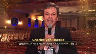 Les Oscars de l'assurance vie de la retraite et de la prévoyance 2021   AGIPI FAR PER