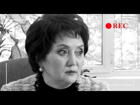 """""""People and economy"""" #41 (09.11.15)-Kazakh TV-eng"""
