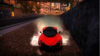 Need for Speed Most Wanted 2005 - Marussia B2