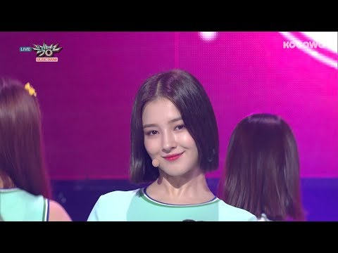 MOMOLAND - BAAM [Music Bank Ep 938]