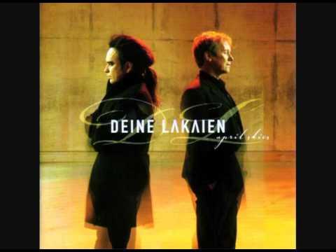Deine Lakaien - Through The Hall