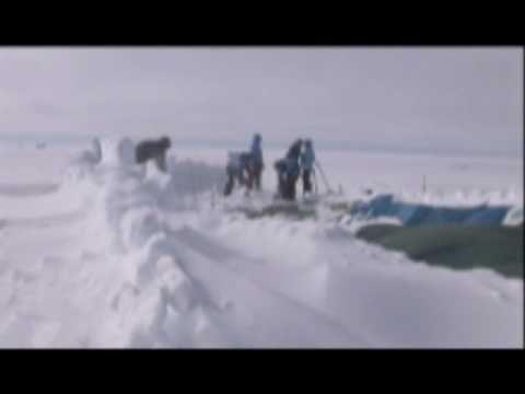 ESA Arctic Ice Campaign Takes Off
