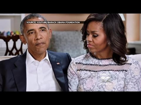 Obamas Pick Hometown Chicago For Library Site