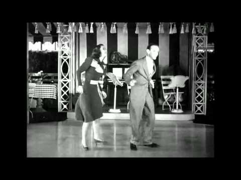 Fred Astaire & Eleanor Powell  Jukebox Dance 1940
