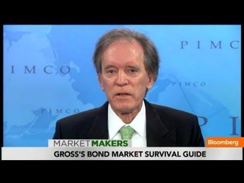 Pimco's Bill Gross: 80% Likely Fed Tapers Next Month