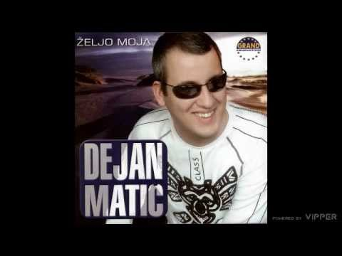Dejan Matic - Burma - (audio 2004) video