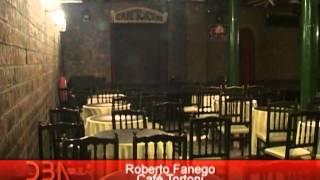 """video DBA: Programa N° 338: 19 de marzo 2015: Un símbolo de Buenos Aires """"El Tortoni"""". Roberto Fanego – Café Tortoni."""