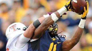 Kevin White vs Texas Tech (2014)
