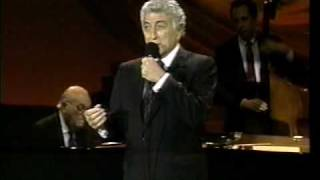 Watch Tony Bennett Ill Be Seeing You video