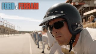 FORD v FERRARI | Run Free | 20th Century FOX