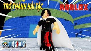 Roblox    MÌNH SẼ TRỞ THÀNH VUA HẢI TẶC - One Piece Treasure