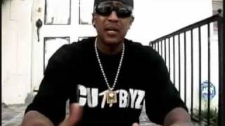 Watch CMurder That Calliope video