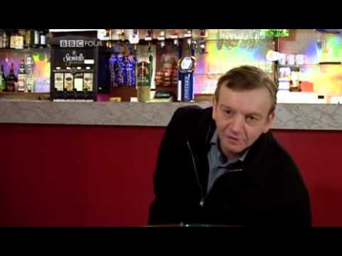 The Fall - The Wonderful and Frightening World of Mark E Smith