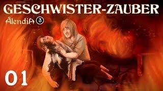 Âlendia - Geschwister-Zauber [Part 01] [deutsch] [Hörbuch]