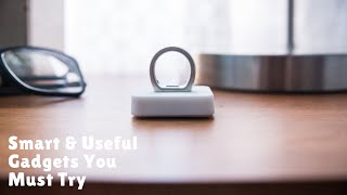 Smart & Useful Gadgets You Must Try - Vol 107