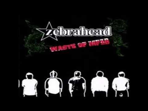 Zebrahead - One Shot