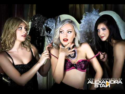 Alexandra Stan - Energy Music Videos