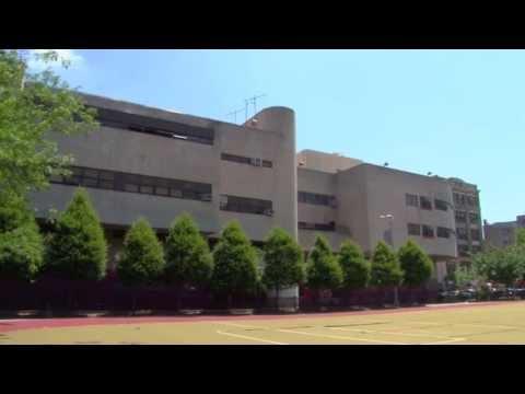 Emma Lazarus High School