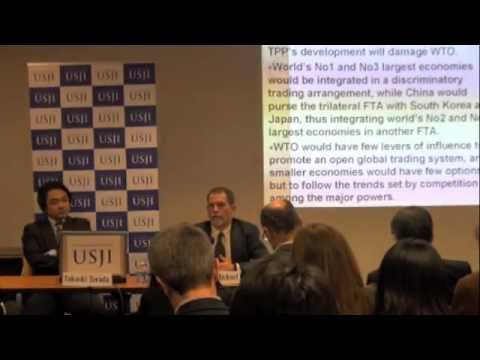 TPP and Great Power Games in the Asia-Pacific: Implications for Japanese Debate