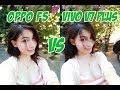 Oppo F5 Vs Vivo V7 Plus Camera Battle!