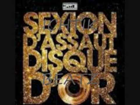 Clip video Sexion D'assaut - Disque D'or instrumental -REMAKE- by ICHTIK BEATZ - Musique Gratuite Muzikoo