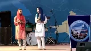 watch CHOO LIYA CHOO LIYA Christan spiritual songs in HINDI/URDU
