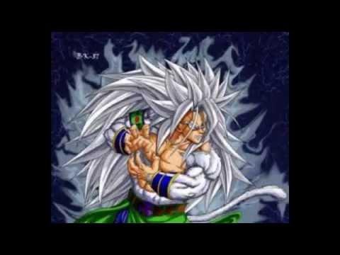 Goku todas sus transformaciones del 1 al 20.wmv