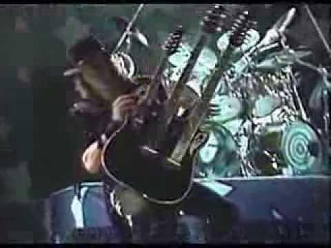 Bon Jovi - Wanted