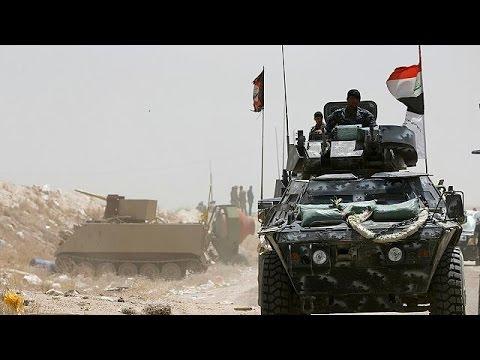 Non solo Fallujah: Isil sotto assedio in Iraq e in Siria