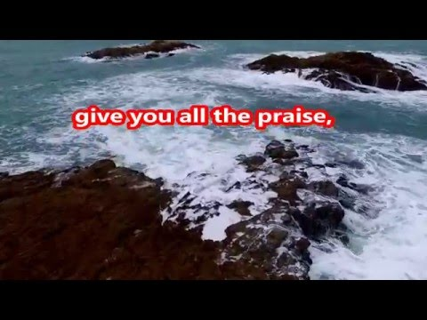 You are great by Steve Crown with Lyrics