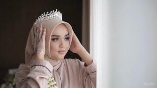 Morning Express Muslim Cinematic Wedding of Alief & Ameliya | ZH Picture